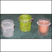 Candle Holders Promotional