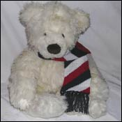 Promotional Plush Teddy Bear