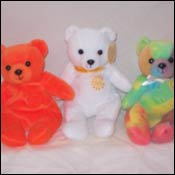 Custom Stuffed Animals