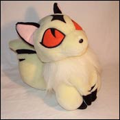 Custom Stuffed Plush