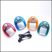 Promotionals MP3 Players